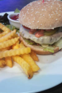 cafe sattler burger